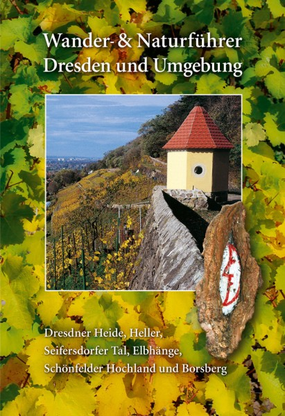 Hiking guide Dresden and surroundings Band 2