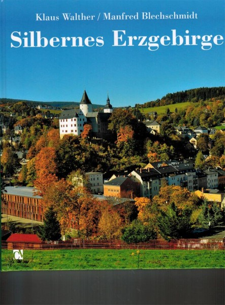 Silver Erzgebirge from Chemnitz publishing house